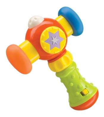 Музыкальный молоток Happy Baby Magic Hammer