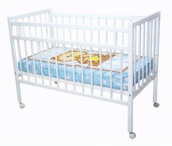 Детская кроватка Farfello Колибри - Мини ПЛК