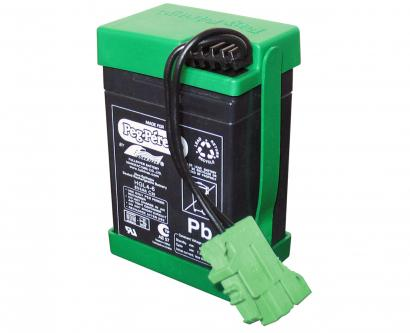 Аккумулятор для электромобилей Peg Perego 6V 4.5Ah IAKB0025