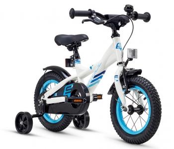 Велосипед SCOOL XXlite 12 steel