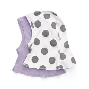 Шапочка-шлем Happy Baby (набор 2 шт.) 90013