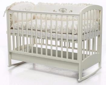 Кровать Fiorellino Zolly 120x60