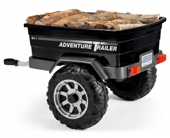 Прицеп Peg Perego Adventure Trailer new
