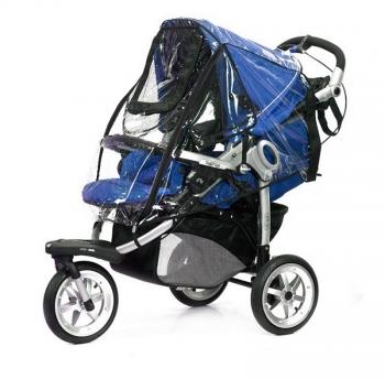 Дождевик Esspero Cabinet Lux для коляски (-25°С)