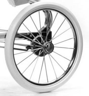 Набор колес Stylo Class для колясок Bebecar