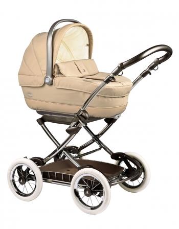 Коляска для новорожденных Peg Perego Martinelli Navetta XL