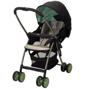Прогулочная коляска Aprica Karoon Plus