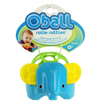 Погремушка Oball