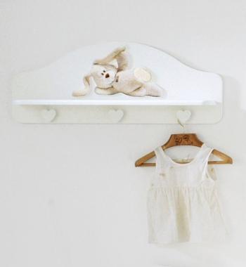 Полка Baby Expert Cremino by Trudi