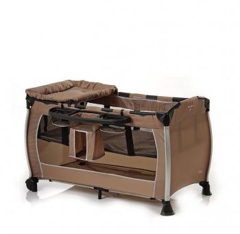 Детский манеж-кровать iCoo Panama