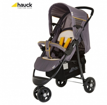 Прогулочная коляска Hauck Citi