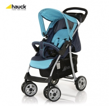 Прогулочная коляска Hauck Shopper SH-13