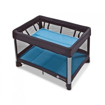 Манеж-кроватка 4Moms Breeze