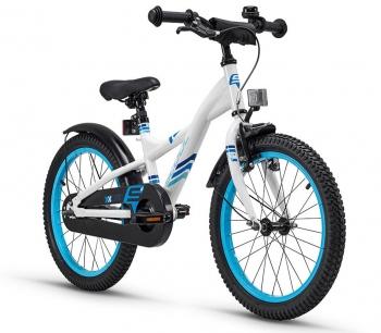 Велосипед SCOOL XXlite 18 steel