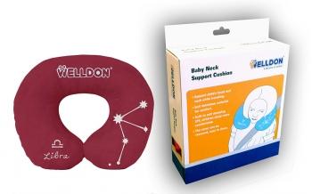 Подушка-валик для шеи Welldon