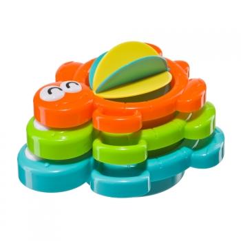 Складные формочки для ванной Happy Baby Aqua Turtles
