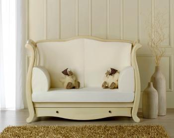 Комплект подушек к кроватке Baby Italia Andrea VIP