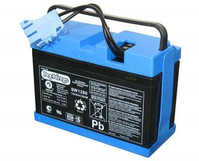 Аккумулятор для электромобилей Peg Perego 12V 8Ah IAKB0014