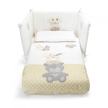 Комплект в кроватку Pali Joy 3 предмета