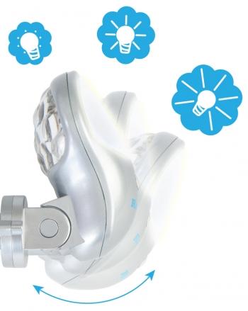 Автоматический детский ночник Ramili Baby BNL200
