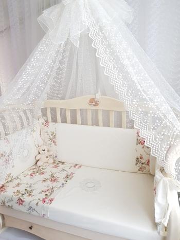 Комплект постельного белья Eco Line Adelin