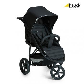 Прогулочная коляска Hauck Rapid 3