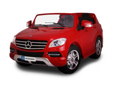 Электромобиль Autokinder Mercedes-Benz ML-350