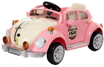 Электромобиль Farfello Volkswagen Beetle JE158