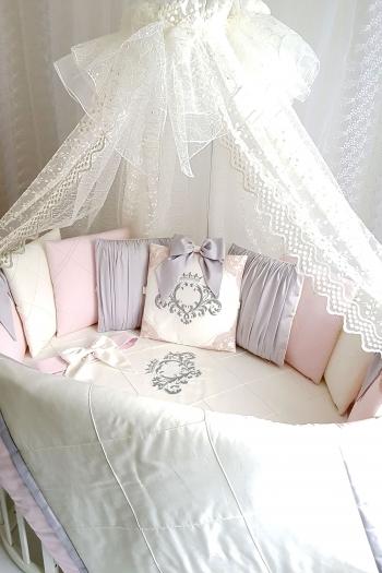 Комплект постельного белья Eco Line Stella