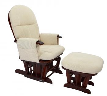 Кресло для кормления Tutti Bambini Daisy GC35