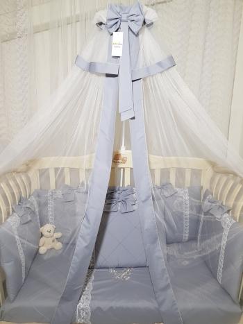 Балдахин для кроватки Eco Line Арабелла