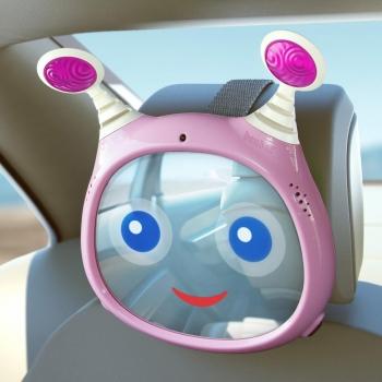 Зеркало для контроля за ребенком Benbat Oly Active