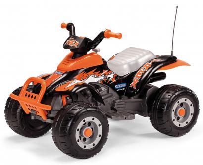 Электромобиль Peg Perego Corral T-Rex OR0066