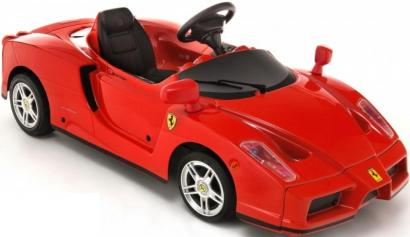 Электромобиль Toys Toys Ferrari Enzo