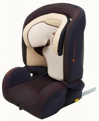 Автомобильное кресло DAIICHI D-Guard Junior™ (ISOFIX)