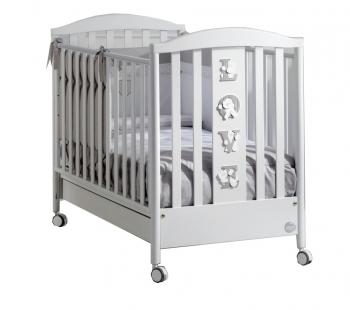 Детская кровать Baby Expert Baby Love