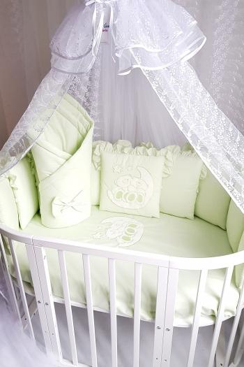 Комплект постельного белья Eco Line Диана (18 предметов)