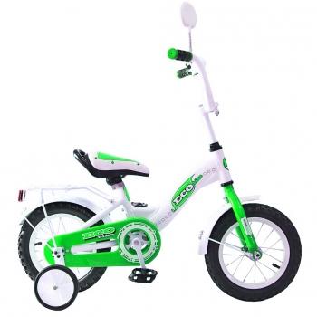 Велосипед 2-х колесный RT ALUMINIUM BA Ecobike 1s
