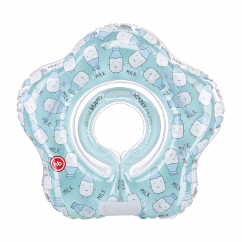 Круг для купания Happy Baby Swimmer