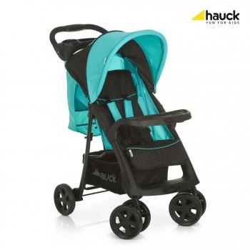 Прогулочная коляска Hauck Shopper Neo II