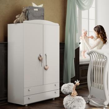 Шкаф Baby Italia Wardrobe Standart