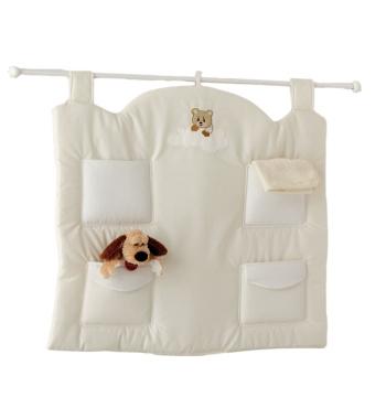 Настенный карман Baby Expert Abbracci by Trudi