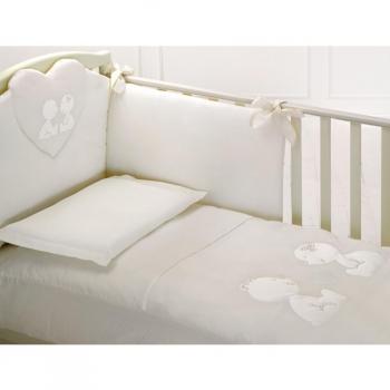 Комплект белья Baby Expert Aloha (4 предмета)