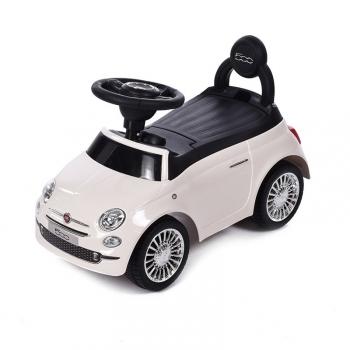 Каталка детская Baby Care Fiat 500