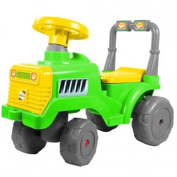 Каталка RT Трактор В