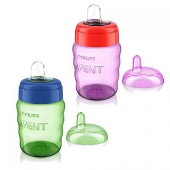 Чашка-поильник Avent