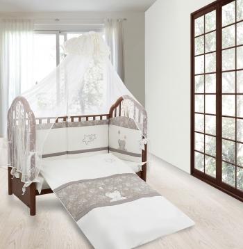 Комплект постельного белья Esspero Teddy Flowers