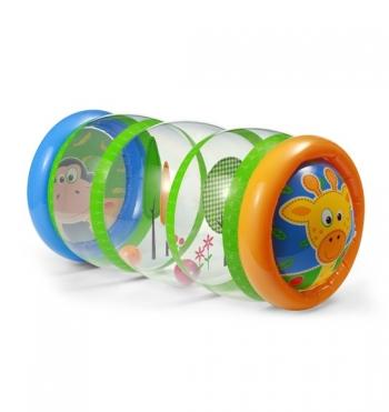 Игрушка для ванны BabyOno Надувной цилиндр