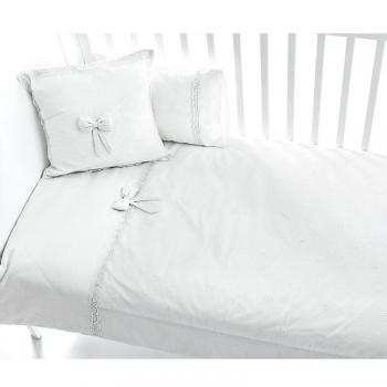 Сменный комплект постельного белья Fiorellino Premium Baby 3 предмета