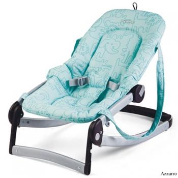 Шезлонг Peg Perego Sdraietta Mia Baby Seat